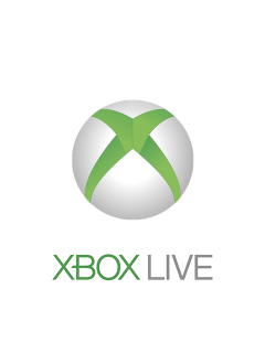 XBox Live Gold Card (Global)