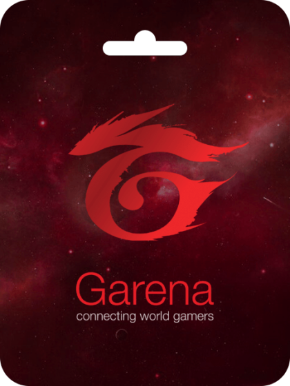 Garena Shells (TH)