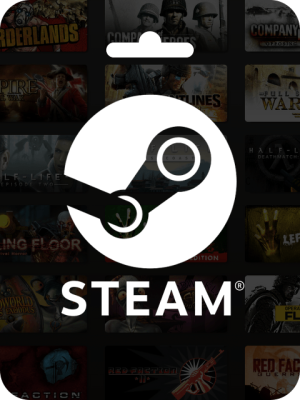 Steam Wallet Code (MXN)